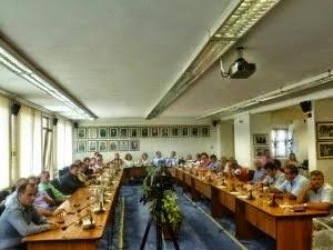 Ορεστιάδα: Ομόφωνα εγκρίθηκε το ψήφισμα για την κατάργηση του ΕΝΦΙΑ