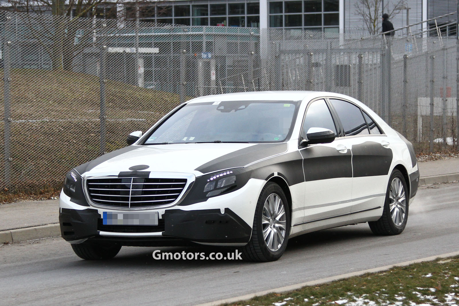 Mercedes benz of lynnwood blog all new 2014 s class for New 2014 mercedes benz