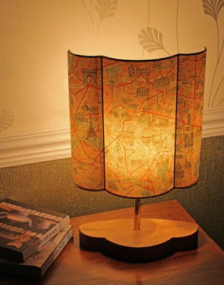 14 Creative and Cool Lampshade Designs (18) 9