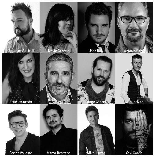 Premios Figaro 2015