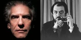David Cronenberg: Stanley Kubrick didn't understand horror.
