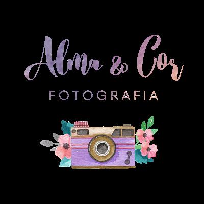 Alma & Cor Fotografia