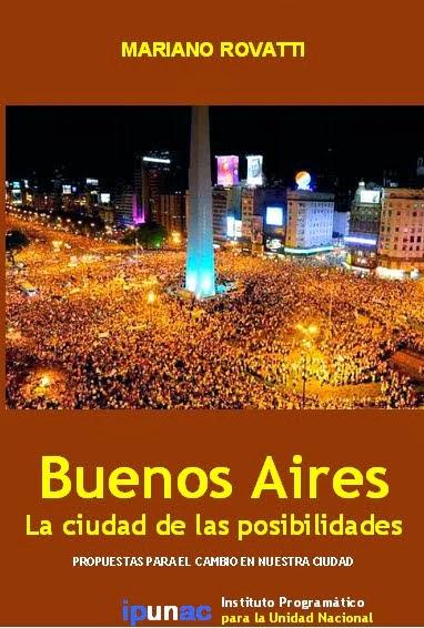 Propuestas para la Ciudad de Buenos Aires