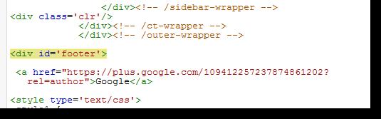 كيفية إضافة صورتك بجانب مدونتك فى محركات البحث