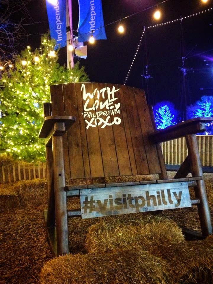 Blue Cross RiverRink Winterfest