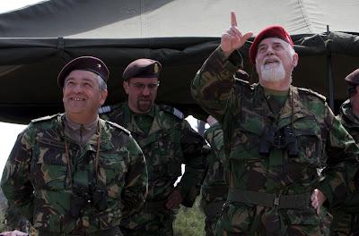 Portugal: Militares sentem o mesmo descontentamento que o resto dos portugueses - CEME