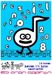 4º festival > cartel