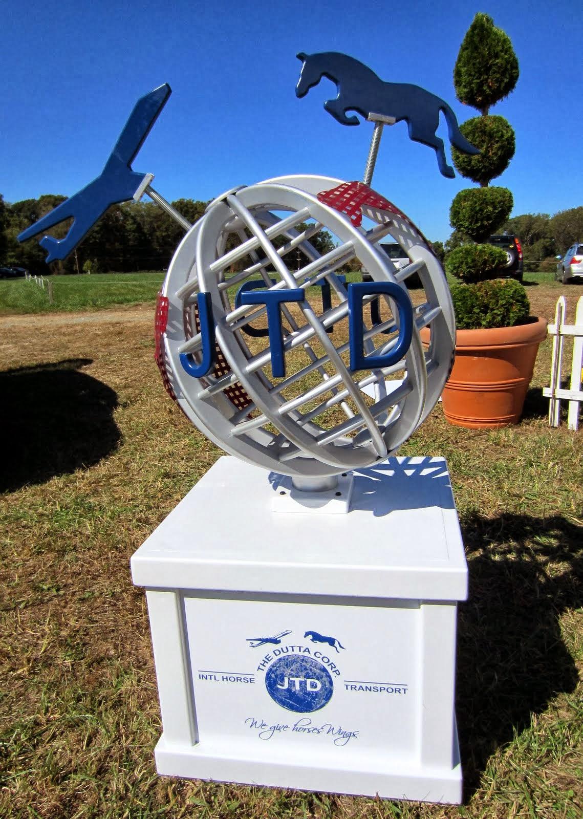 The Dutta Globe