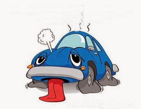 Mesin mobil  bila tidak pernah di panaskan terlebih dahulu berakibat mempercepat keausan komponen mobil. Meskipun dampak yang diakibatkan tak langsung terlihat. Selain dapat mempercepat keausan komponen mobil, kebiasaan Anda tak memanaskan mesin mobil sebelum digunakan juga membuat konsumsi bahan bakar mobil lebih meningkat.