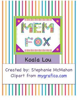 koala lou mem fox pdf