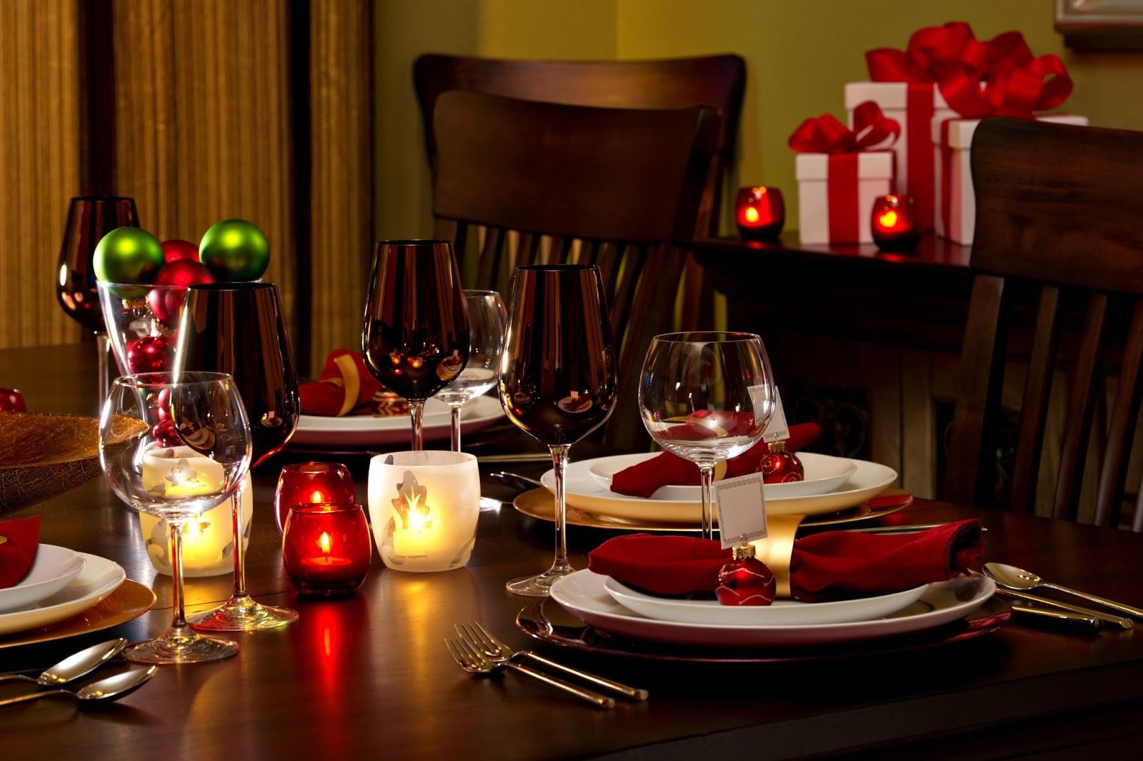 Im gene experience cena de nochebuena navidad noche for Comidas para nochevieja