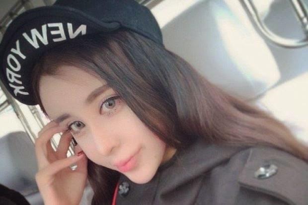 Gadis 15 Tahun Terlalu Cantik Untuk Dilihat Jadi Kegilaan