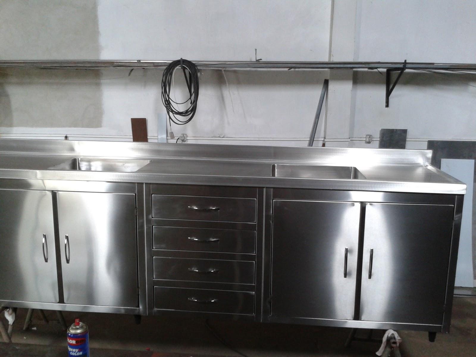 Ideal Cozinhas Industriais: Janeiro 2013 #5A4B47 1600 1200
