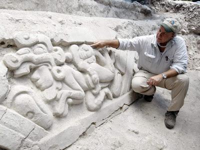 nueva revelación maya del fin del mundo