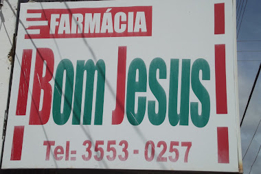 FARMCIA BOM JESUS