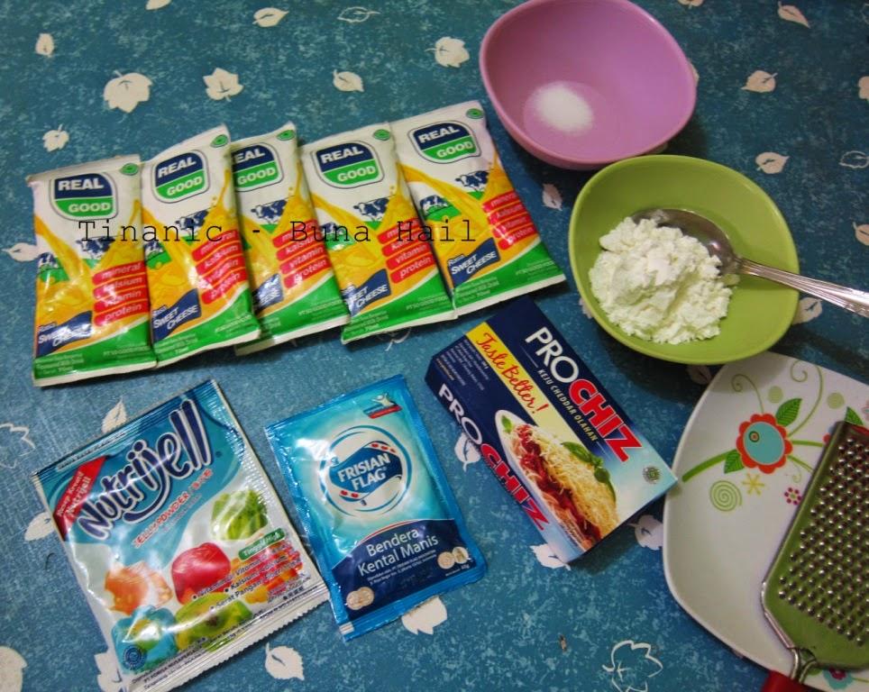 IRMA Happy Keju Mozzarella Atau Quick Melt KW2an Abal2