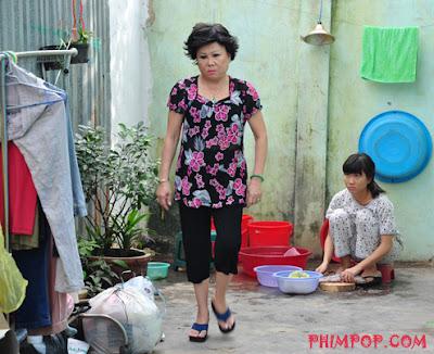 Xóm Gà - Việt Nam