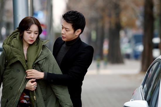 park yoochun and yoon eun hye relationship goals