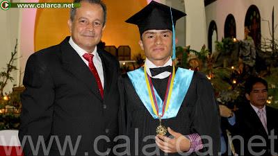 Jaime Andrés Prada Vélez - Mejor Bachiller