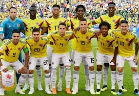 Colombia cancela amistoso con México el 30 de mayo en Denver, Colorado
