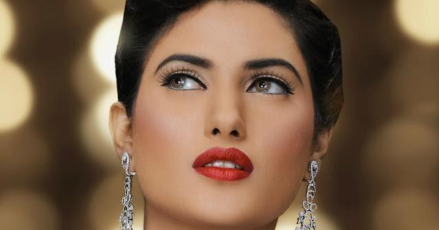 Pakistani Bridal Makeup And Jewelry Stunning Photos