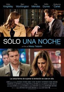 Solo una noche (2011)