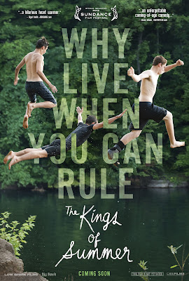 The Kings of Summer vs The Church In The Wildwood