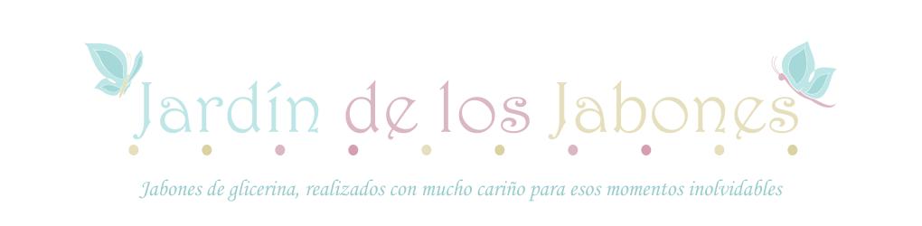 JARDIN DE LOS JABONES