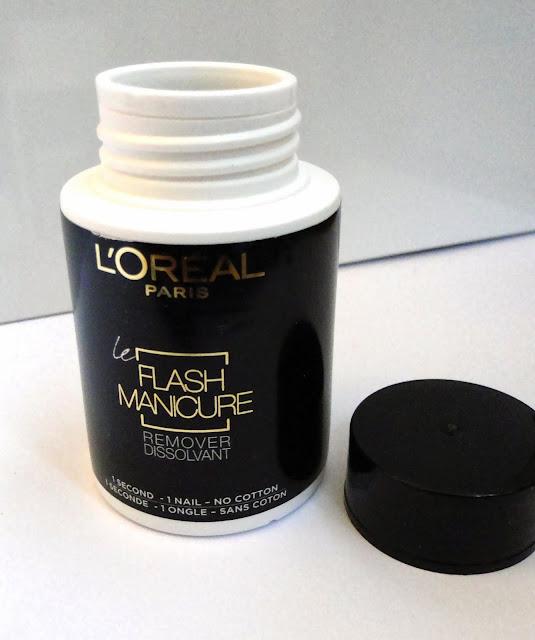 Bain Dissolvant L'Oréal Paris