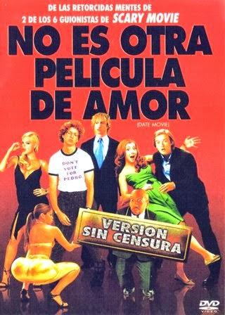 Dating a latino movie
