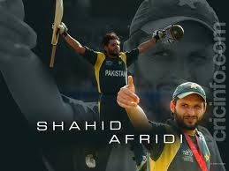 Shahid Afridi Wallpapers Full HD