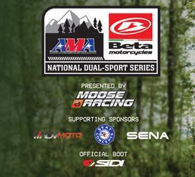 AMA Dual Sport Series