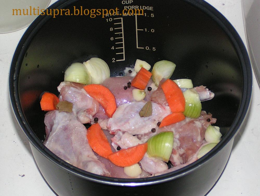 Курица в мультиварке на пару рецепты фото