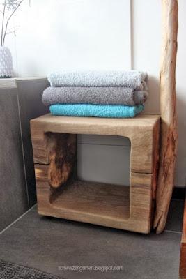 ein schweizer garten kreatives aus papier holz und schnur. Black Bedroom Furniture Sets. Home Design Ideas