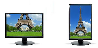 LaCie 324i IPS monitor adjustment