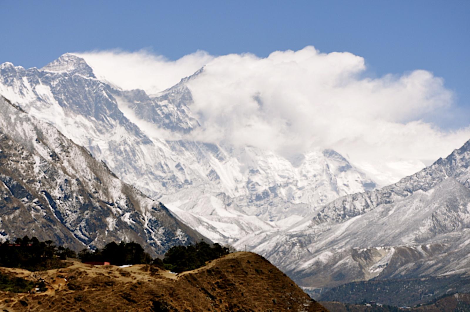 Everest 2014: A New Season Begins!