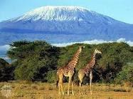 Mazingira yetu -Tanzania