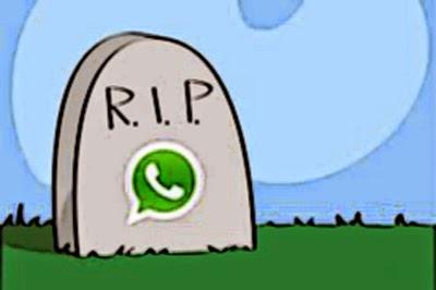 cierran whatsapp bulo
