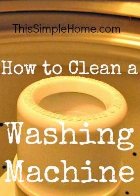 washing machine agitator grease