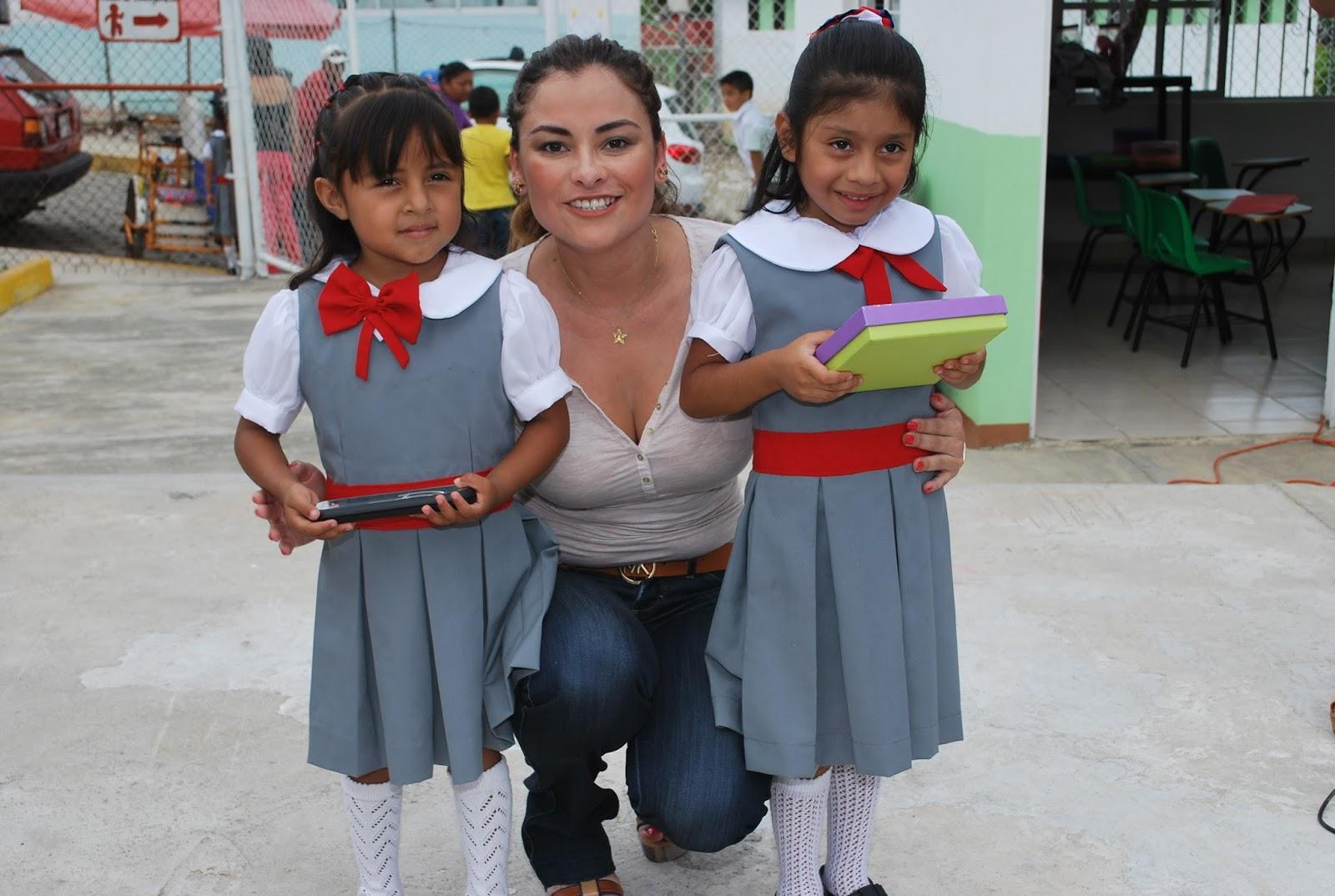 Baños Para Jardin De Ninos: de bonitos regalos, los padres de familia recibieron de Nayeli Jarillo