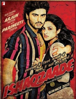 Download Ishaqzaade 2012 MOVIE MP3 Songs
