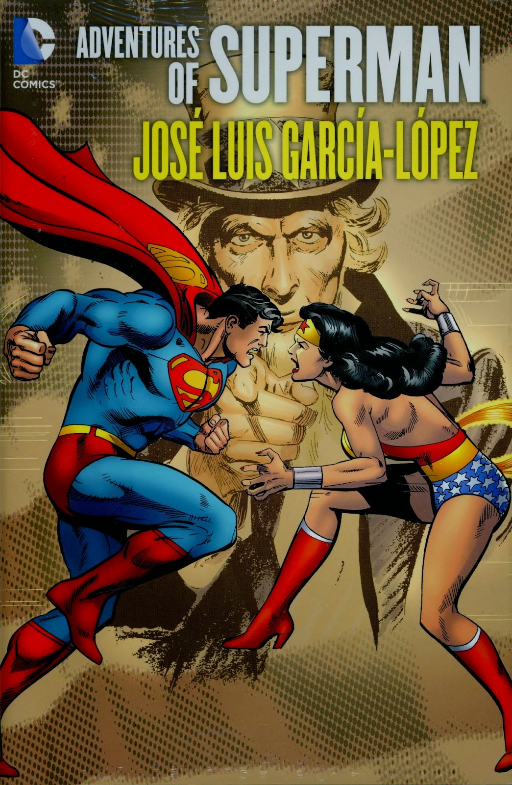 Adventures of Superman - José Luis García-López