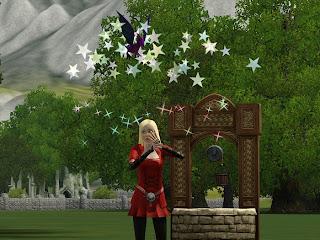 the sims 3 dragon valley screen 1 The Sims 3 (Multi)   Dragon Valley DLC Screenshots