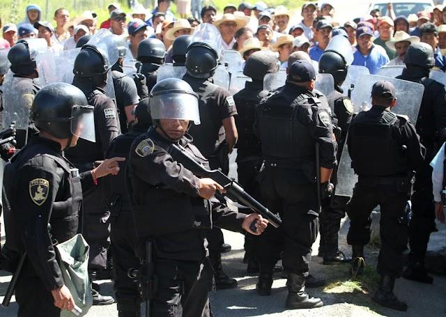 Violencia en Teotlalcingo