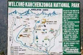 Sikkim's Khangchendzonga National Park