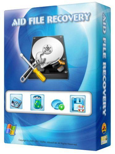It supports EXFAT/FAT32/NTFS file systems. Aidfile recovery software Lost ...