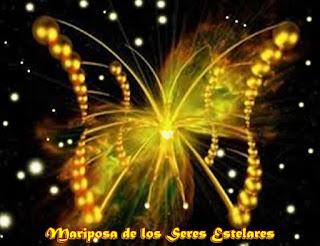 El Amor de los Arcturianos se extiende a todos en la Tierra y hoy queremos compartirles, una vez más nuestra Energía, Amor y apoyo para que puedan crear una realidad de una frecuencia alta, que les permita hacerlos nacer a la Mariposa de sus Seres Estelares.