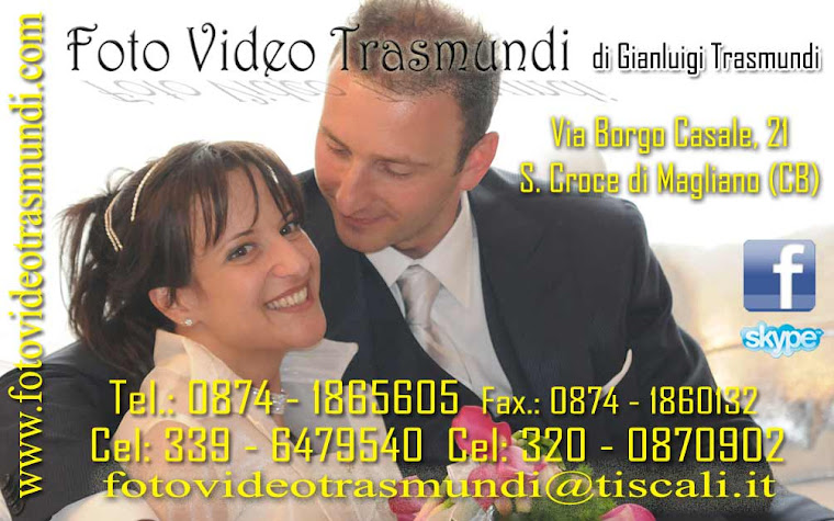 FOTO VIDEO TRASMUNDI
