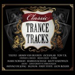 Capa do álbum Classic Trance Tracks (2013)