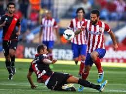 Prediksi Atletico Madrid vs Elche